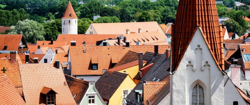 Christiane Waschkies Immobilien - Kaufbeuren